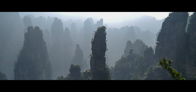 photos zhangjiajie chine hunan wulingyuan 6