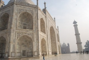 Photo Taj-Mahal Inde