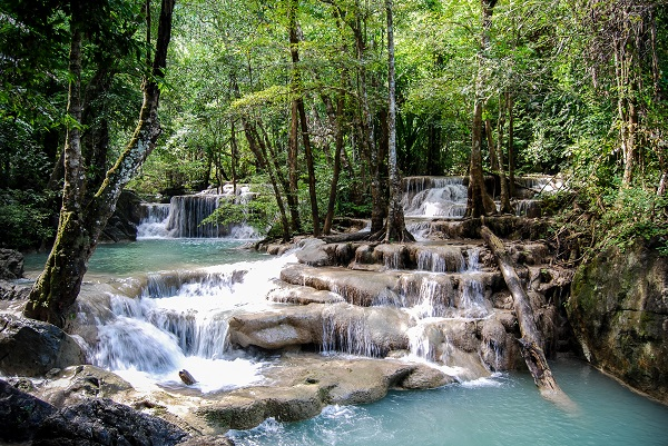 parc national thailande