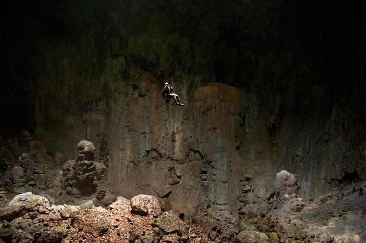 Grotte Vietnam Son Doong (11)