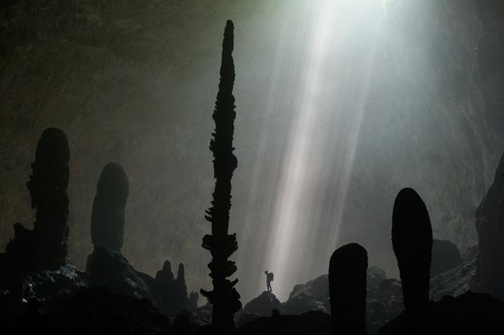 Grotte Vietnam Son Doong (12)