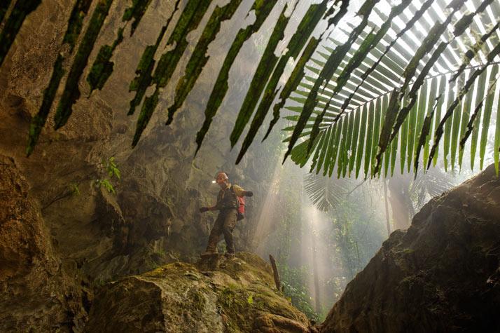 Grotte Vietnam Son Doong (4)
