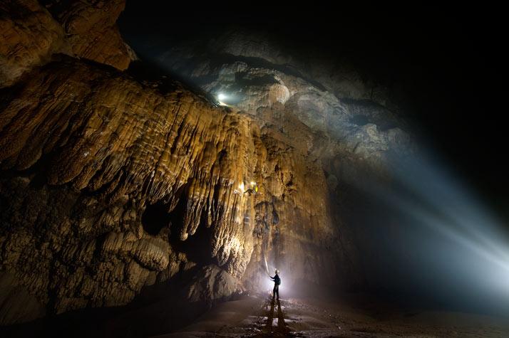 Grotte Vietnam Son Doong (8)