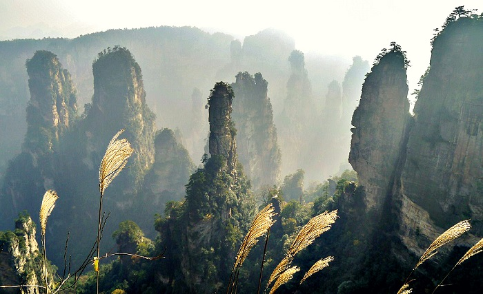 Top photos Chine