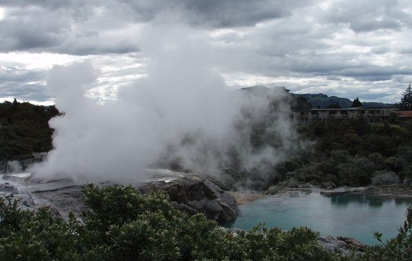 Quoi voir en Nouvelle Zélande