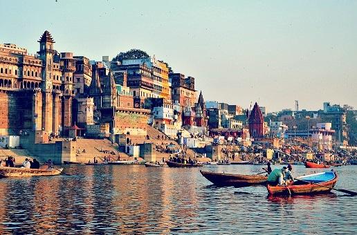 Photos varanasi Inde