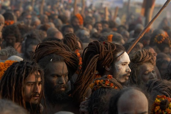 Kumbh Mela Inde Photo