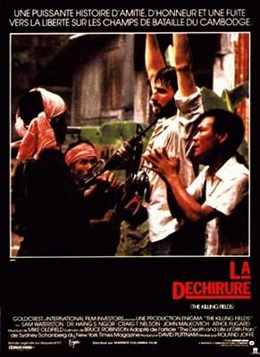 La déchirure film cambodge 1984 Cinéma: 10 films à voir avant de partir en Asie du Sud Est