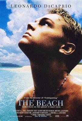 La plage Film 1999 Cinéma: 10 films à voir avant de partir en Asie du Sud Est