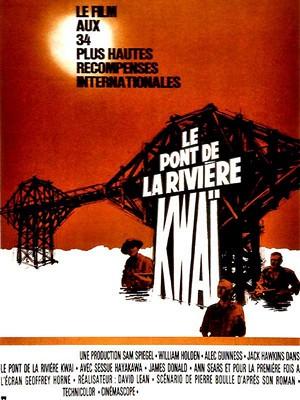 Le Pont de la rivière Kwai Cinéma: 10 films à voir avant de partir en Asie du Sud Est