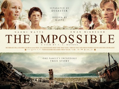 The Impossible Film Thailande