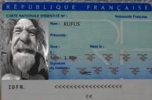 où partir avec une carte d'identité