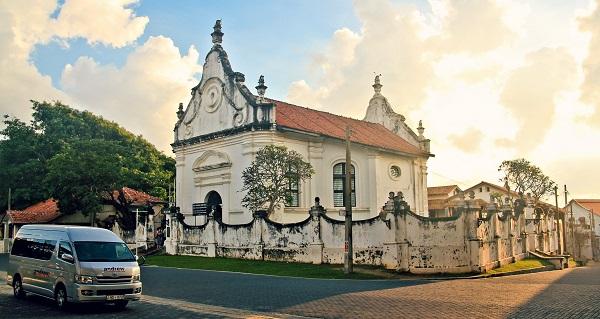 à voir au Sri Lanka