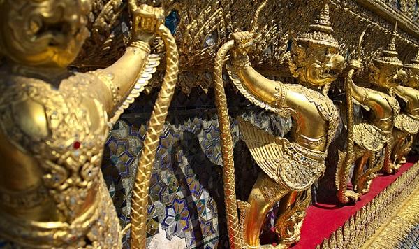 choses à voir bangkok