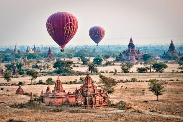 les plus belles photos de voyage