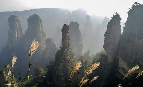 sites touristiques chine