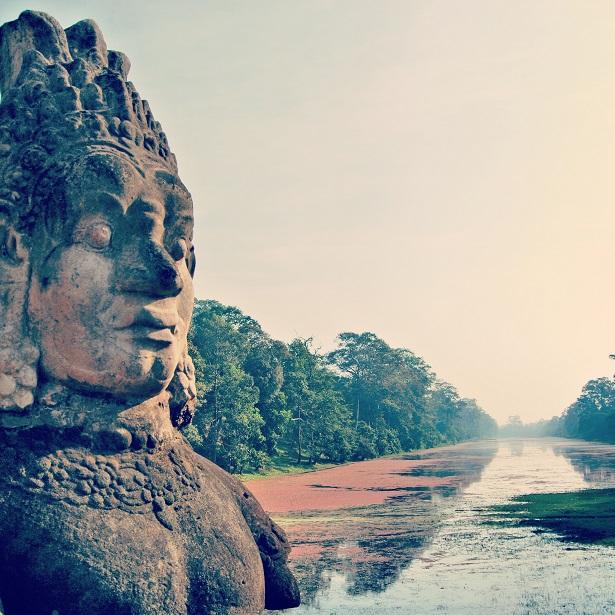 Photo Angkor Wat (4)