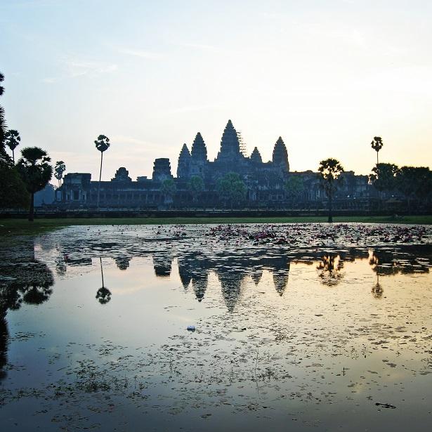 Photo Angkor Wat (5)