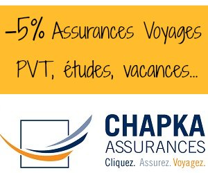 assurance voyage PVT