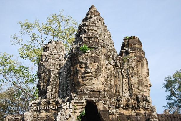 que faire au cambodge