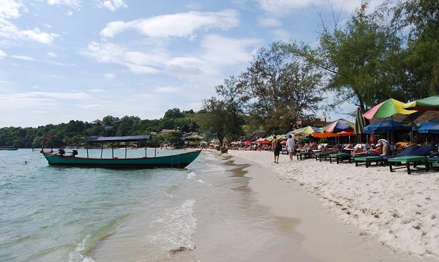 quoi faire au cambodge