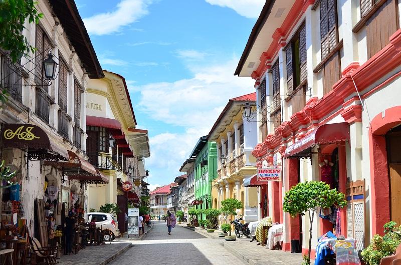 quoi visiter aux Philippines
