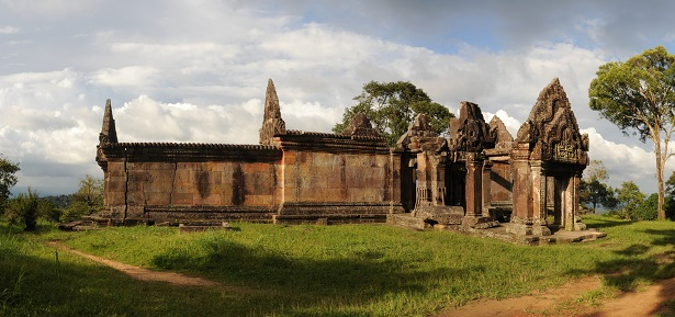 site incontournable cambodge