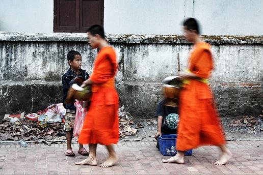 laos que faire