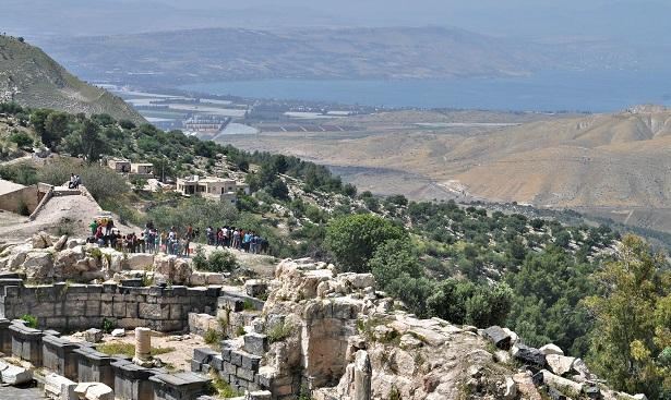 incontournable jordanie