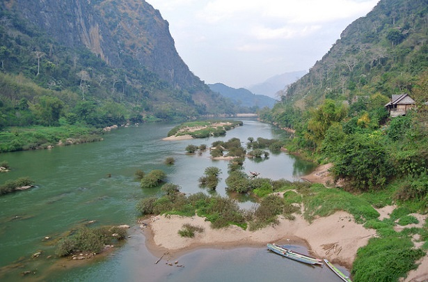 que visiter au laos