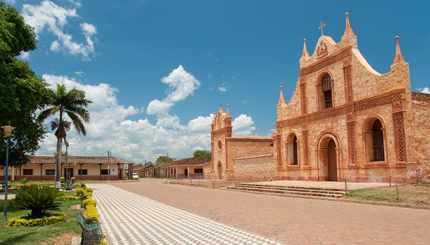 que visiter en bolivie