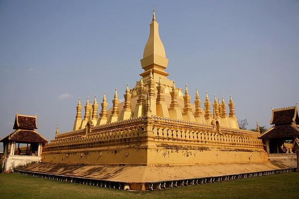 quoi faire au laos