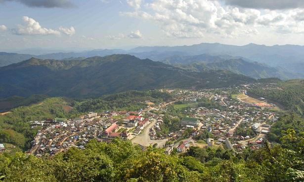 quoi visiter au laos