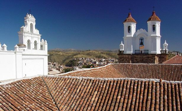 quoi visiter en bolivie