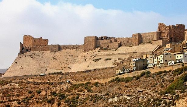 quoi visiter en jordanie