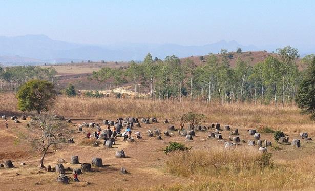 quoi voir au laos