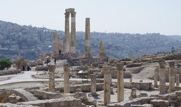 site de jordanie