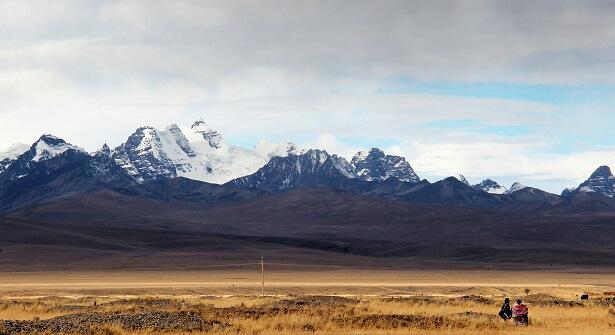 bolivie sites touristiques