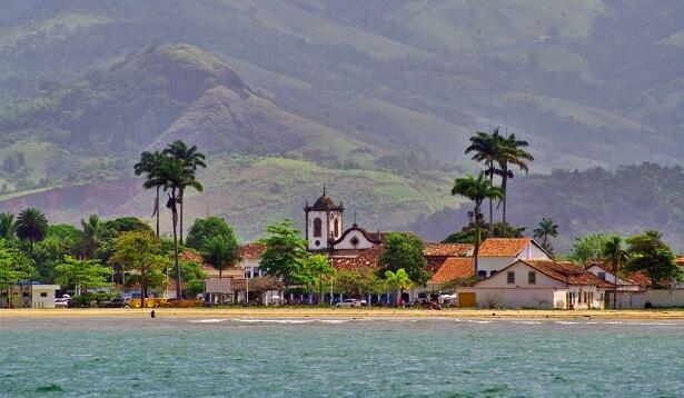 brésil tourisme
