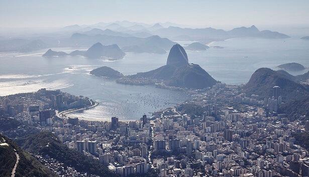 que faire au brésil