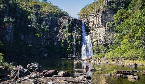 sites touristiques au brésil