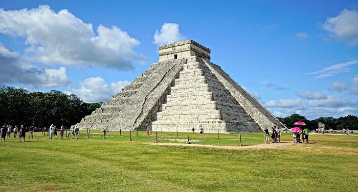 quoi faire dans le yucatan mexique