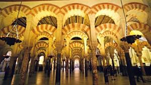 quoi visiter en andalousie