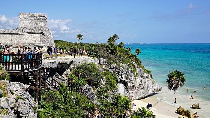tourisme peninsule yucatan