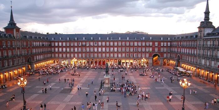 Les plus belles villes d'Espagne (15)