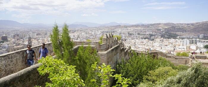 Les plus belles villes d'Espagne (16)