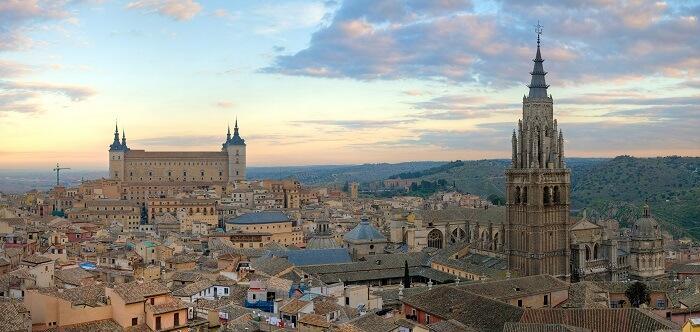 Les plus belles villes d'Espagne (25)
