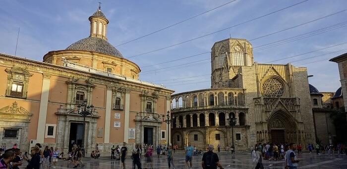 Les plus belles villes d'Espagne (27)