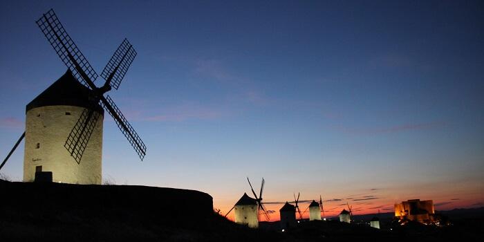 Les plus belles villes d'Espagne (7)