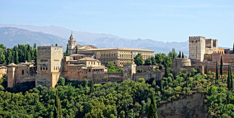 palais de l alhambra